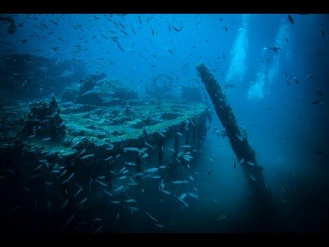 Baron Gautsch - Titanic of the Adriatic Sea