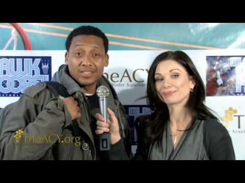(Celebrity)(Basketball)(Charity) - Khalil Kain.mov - YouTube