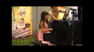 イン・メイ : フランツ・ベーア (In May : FRANZ BEHR) performed by MOMO-chan