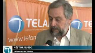 Convenio entre Telam y el Foro Argentino de Radios Comunitarias