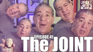 #041 - UNCLE JOEY'S JOINT with JOEY DIAZ