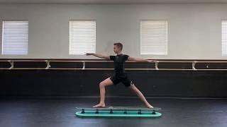 SpringCore Balance Yoga By KNKMiami