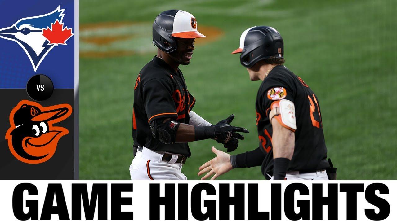 Download Blue Jays vs. Orioles Game Highlights (9/10/21) | MLB Highlights