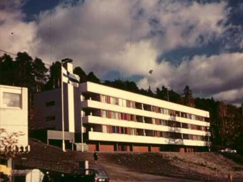 1977 Kangasala  kesäpäivän pitäjä