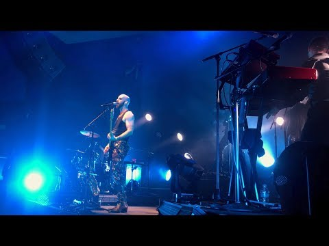 X Ambassadors - Hold You Down (Live)