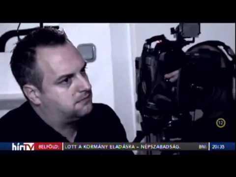 Tomcat exkluzív interjúja a Hír TV-nek 2015.10.20