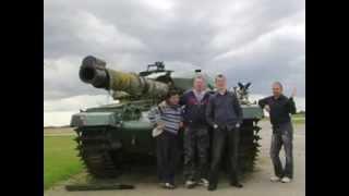 4 танкиста и собака снова в бою
