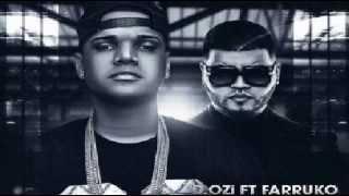 Download Mp3 D.ozi Ft. Farruko - Dos Mundos Distintos  El Suero De La Calle