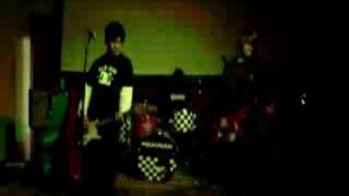 Blinkers en Dos Bajistas 2008