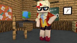 Minecraft The Sims Craft Ep.204 - LYDIA VIROU PROFESSORA !!