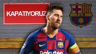 Barcelona Neden Oyuncularını Bedavaya Yolluyor?