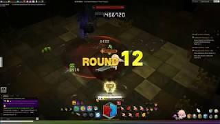 Dark Descent | Maplestory2 CBT2