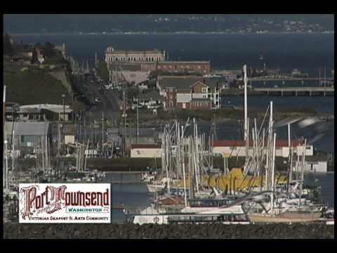 Enjoy Port Townsend