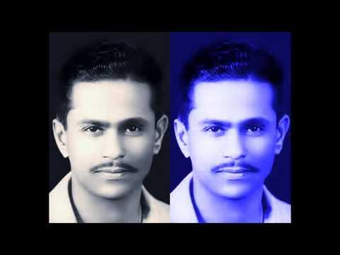 Dharmadasa Walpola - Me Saumya Rathriya