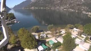 Porlezza Camping Darna