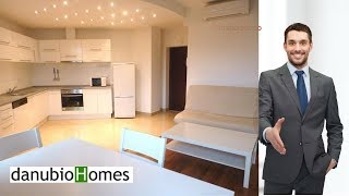 Next to Oktogon - Bright, spacious 2 bedroom design apartment