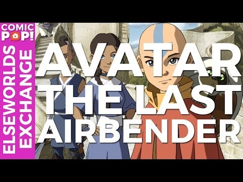 AVATAR THE LAST AIRBENDER | Elseworlds Exchange