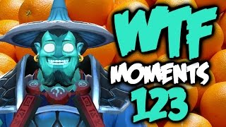 Dota 2 WTF Moments 123