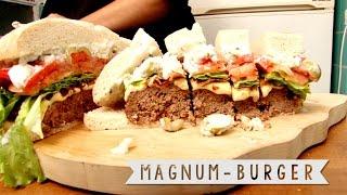 """El Bajón Nocturno - Capitulo 2x04 """"Magnum Burger"""""""