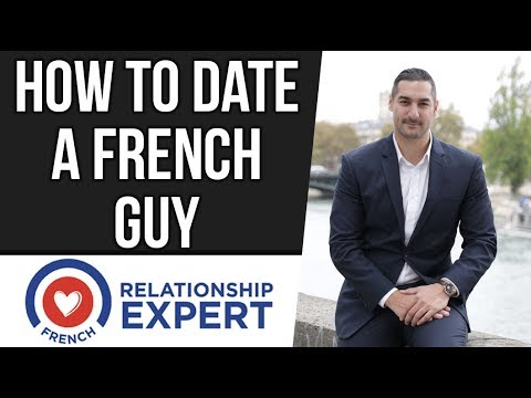 How To Date A French Guy : The Secrets!