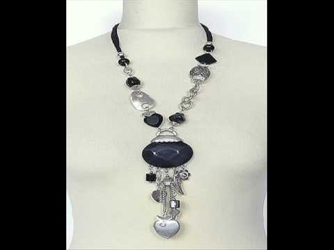 Contemporary jewellery from www.zirna.co.uk