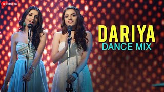 Download Hindi Video Songs - Dariya (Dance Mix) - Official Music Video | Prakriti Kakar & Sukriti Kakar