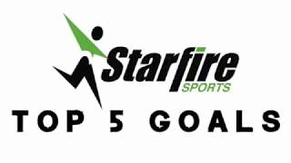 Top 5 Goals of the Week | Feb. 20th