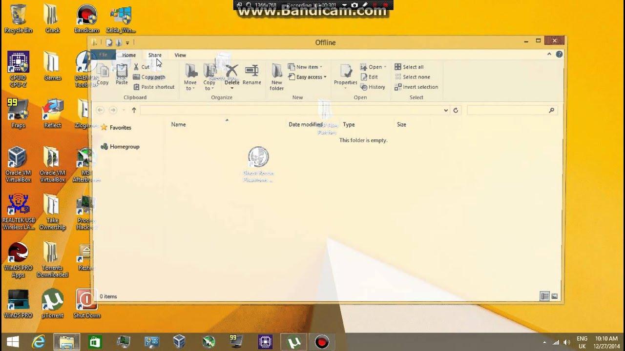 0xc000007b Error Fix Works 100 On Battlefield 3 Windows 8 Windows