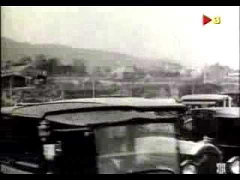 El estadio de Les Corts (1922-1957)