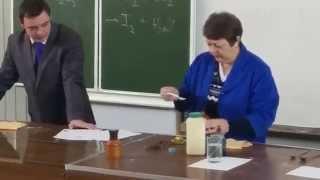 развлечения с бертолетовой солью