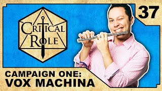 Video A Musician's Nostalgia | Critical Role RPG Show Episode 37 download MP3, 3GP, MP4, WEBM, AVI, FLV Juli 2018