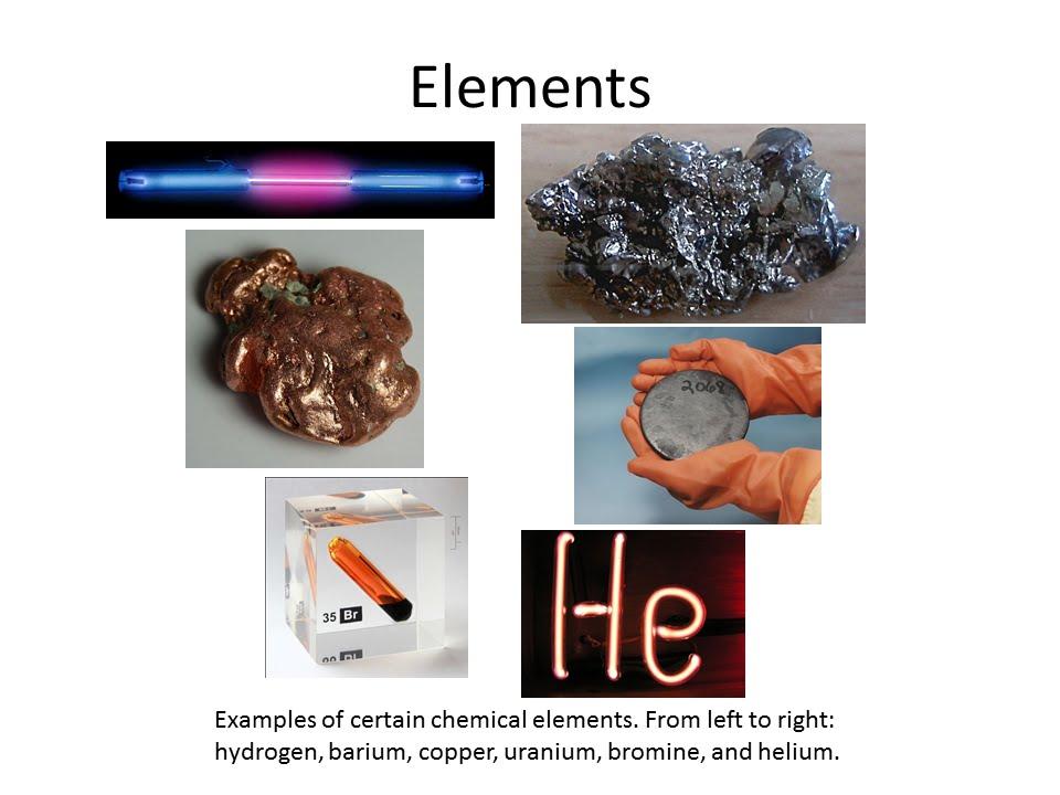 Elements Youtube