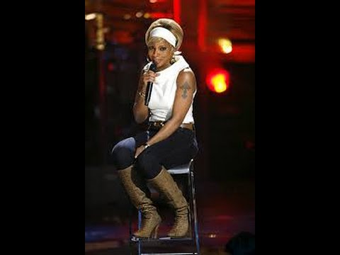 Mary J. Blige Storytellers Full Show