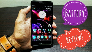 Huawei Honor 8 Lite Battery review and battery saving features!