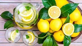 Лайфхак с лимоном.