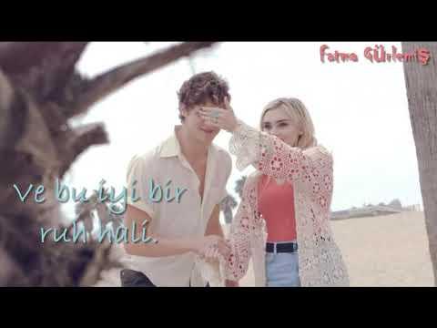 Meg Donnelly - Smile - Türkçe Çeviri