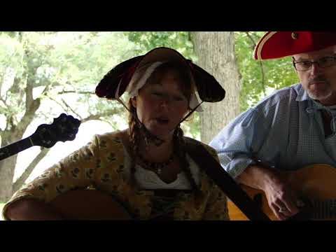 """Colonial Kensington: McSpillin performs """"Over the Hills and Far Away"""""""