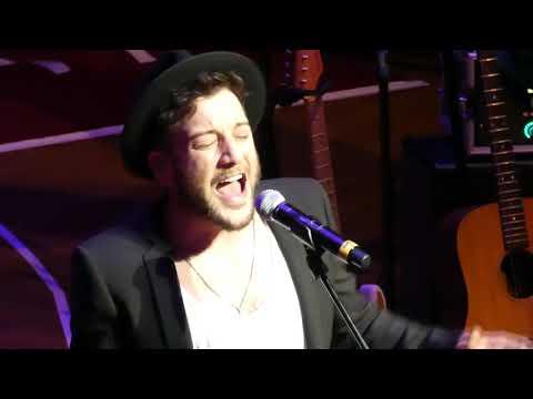 Trevor Horn Band & Matt Cardle - The Power Of Love - Birmingham Symphony Hall - 30/7/199