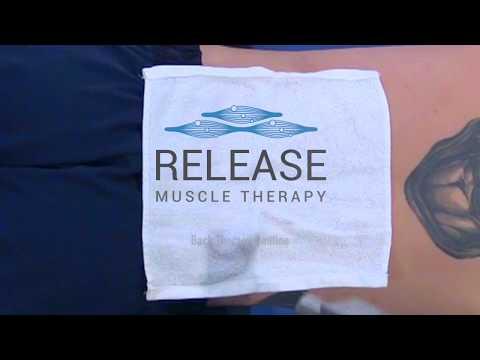 Santa Monica Massage - Lower Back Massage