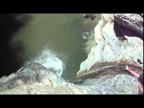 Fish Creek Falls 7 23 11