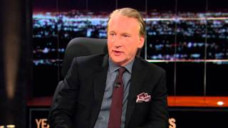 Real Time with Bill Maher: Blasphemy in Pakistan – Oct. 17, 2014 (HBO)