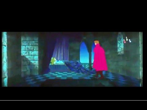 Phim hoạt hình Công Chúa Ngủ Trong Rừng - Sleeping Beauty
