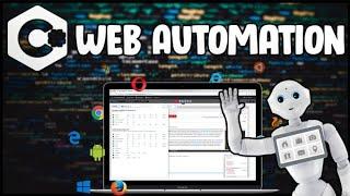 Live Automation Coding   C#   2020