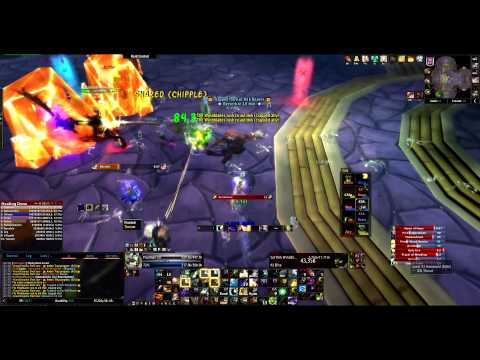 The Filthy Few vs Grand Empress Shek'zeer 10 Heroic