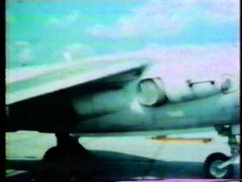Strange Planes (Part 1)