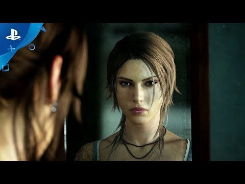 Shadow of the Tomb Raider - Tomb Raider: The Story So Far | PS4
