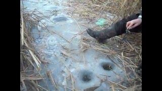 Зимняя рыбалка в Крыму(Такой рыбалки у меня еще не было))))))), 2016-01-06T19:59:01.000Z)