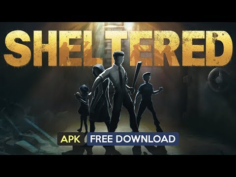 Sheltered Apk For Android Free Download 2019
