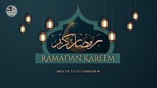 Ramadan Kareem (Episode 1)