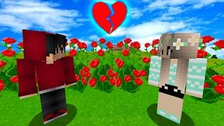 BREAKING UP BOYFRIEND AND GIRLFRIEND IN MINECRAFT! (Minecraft Trolling)